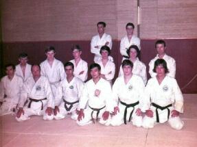 2-1967-france-shukokai-honbu-dojo-nanbu-sensei