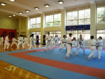 E:ClientsShukokaiphotos2008 Japan Gishinkan CupSeminars with Kamohara sensei in ASHIYA University