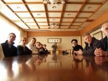 Shito-ryu Shukokai Union at the Eiheiji