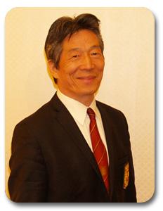 Tsutomu Kamohara